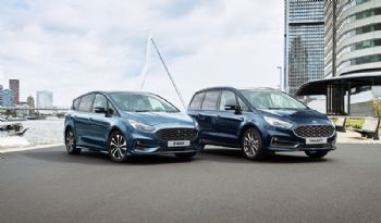 Ford invests in Valencia plan for hybrid models