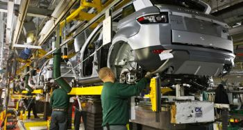 JLR cutting Halewood jobs