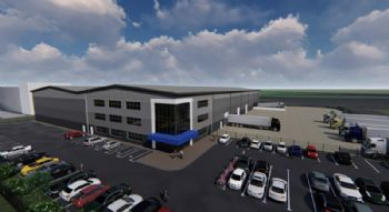 Rhino Products move HQ to Ellesmere Port