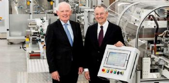 Omagh firm to expand factory and create jobs