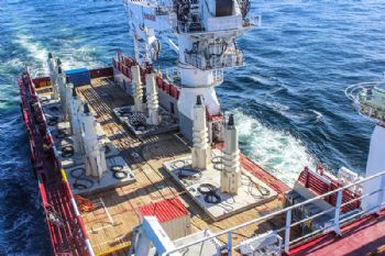 EMEC to collaborate with Norwegian firm