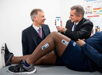 £8 million to help develop orthopaedic sensors
