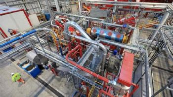 Biffa builds new UK plastics recycling facility