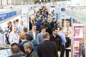 Southern Manufacturing breaks attendance record