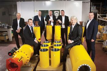 Sub-sea specialist to build assembly facility