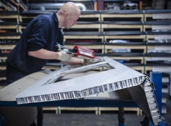 Fabricator invests in high-tech automation