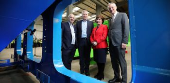 Coleraine manufacturer to expand