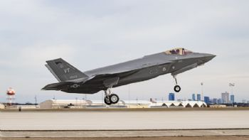 Lockheed Martin delivers 500th F-35 aircraft