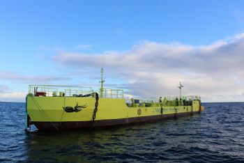 Success for Magallanes Renovables at EMEC