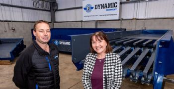Australian firm to open facility in Dungannon