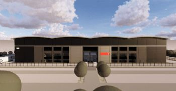 Prologis Apex Park extension granted