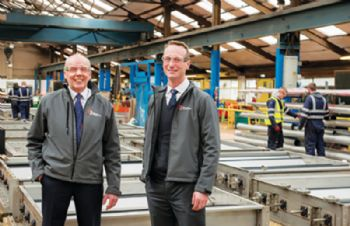 Edwards Engineering builds on a successful year