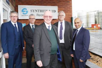 Synthite celebrates 100-year anniversary