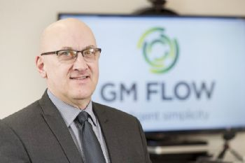 GM Flow secures six-figure investment