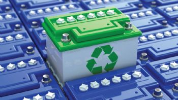 UK recycling firm in South Korea battery project