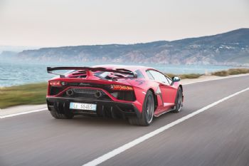 Automobili Lamborghini achieves record results
