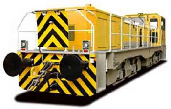 Clayton secures order for two locomotives