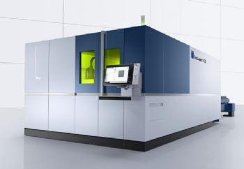Trumpf Trulaser doubles cutting speed at ADS