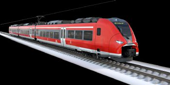 First order for battery-powered trains