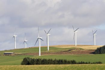 Wind-turbine materials market to double by 2026