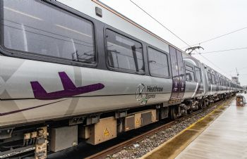 ETCS testing completed on Class 387s