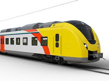 Alstom wins order for 30 Coradia Lint trains