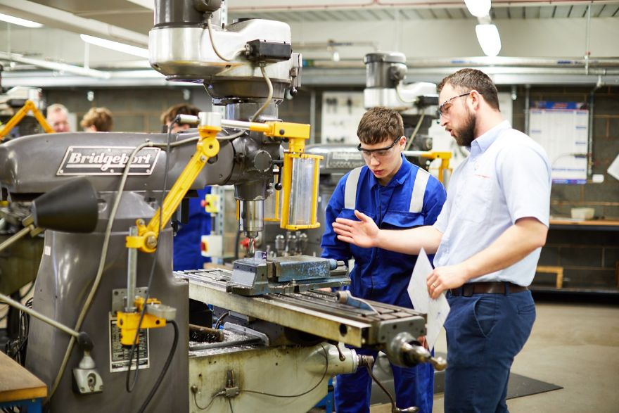 Siemens Mobility announces Goole training partner