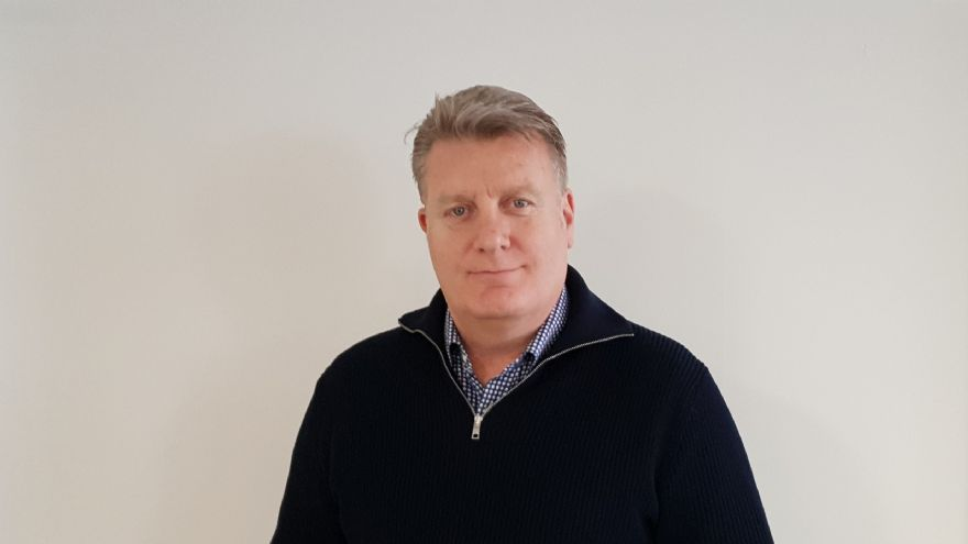 Roxtec UK appoints new marine and offshore manager