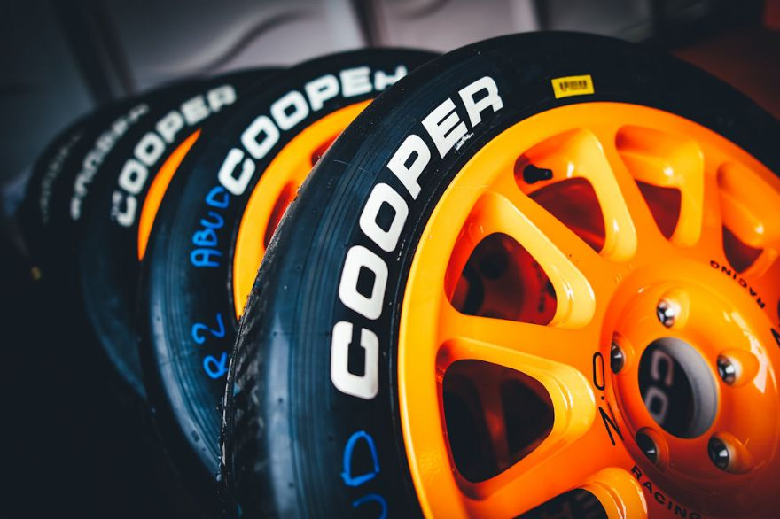 Cooper Tire Europe to restart UK manufacturing