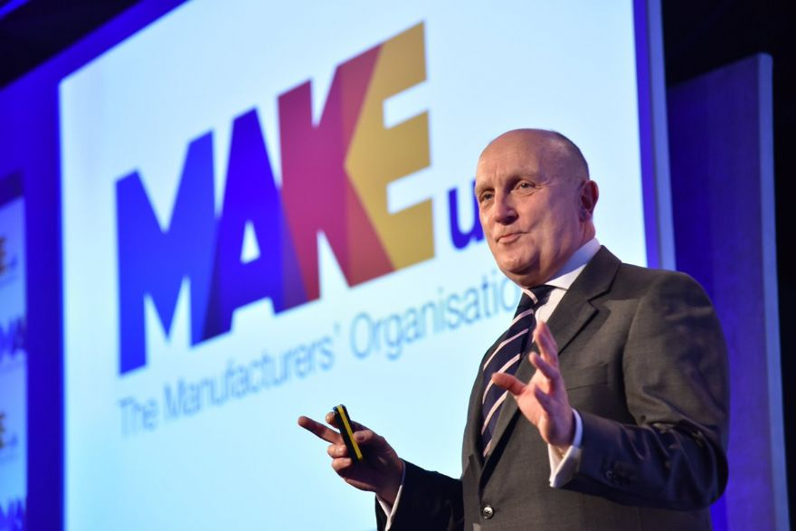 Manufacturers call for National Skills Task Force