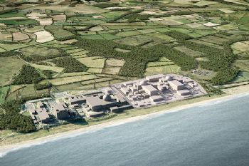 Sizewell C submits planning application