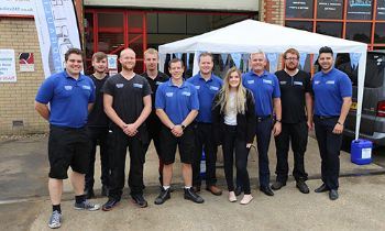 Burley Hydraulics secures CBILS funding