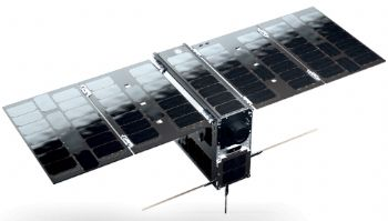 AAC Clyde Space to develop next-gen satellites