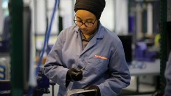 BAE Systems to recruit 800 apprentices this year
