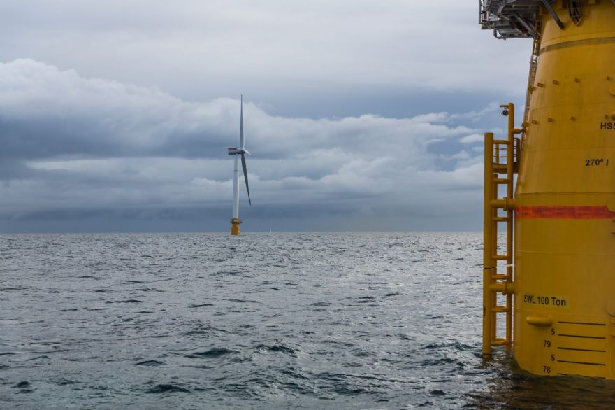 New Floating Offshore Wind Centre of Excellence