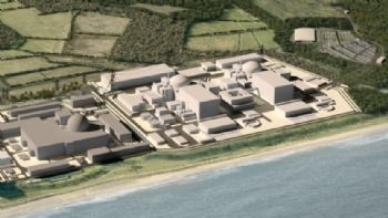 Sizewell C applies for a nuclear site licence