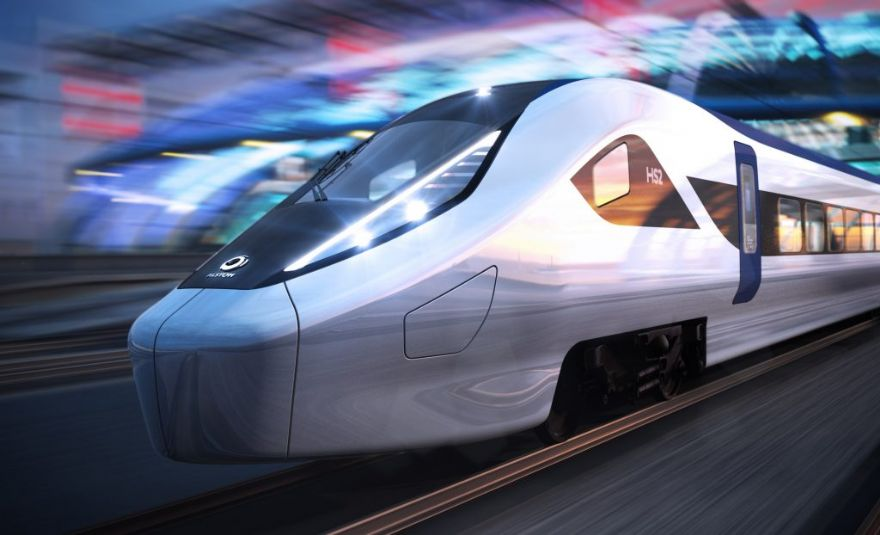 HS2 kicks off major recruitment campaign