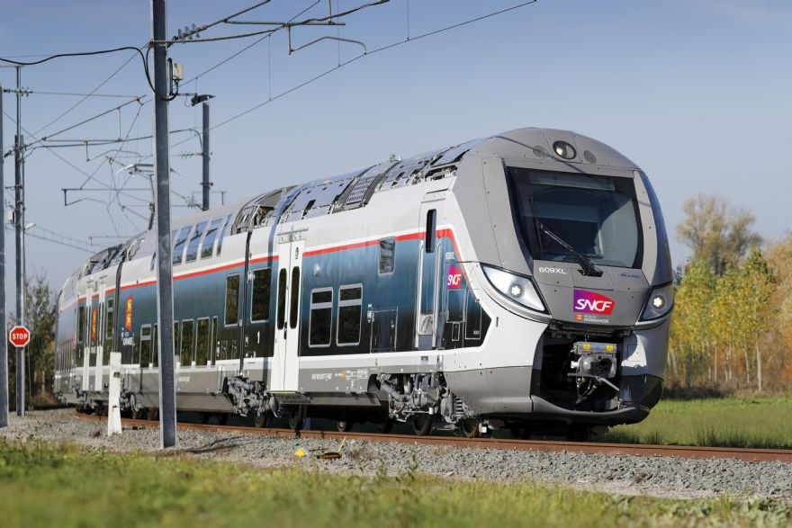 Bombardier to supply additional trains to SNCF