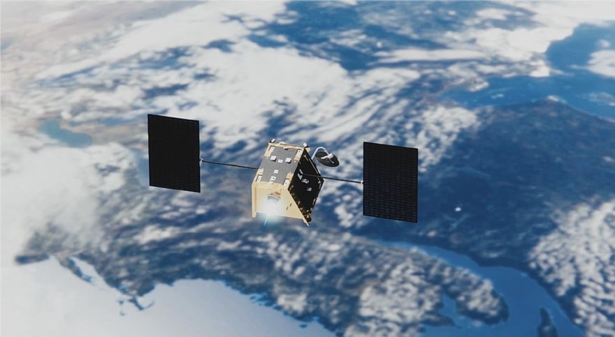 UK Government to acquire OneWeb satellite network