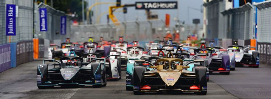 WAE to supply Gen3 batteries to Formula E