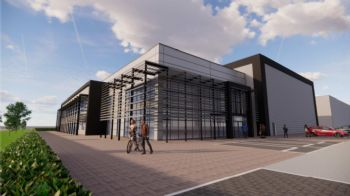 Derby plans advanced manufacturing research centre