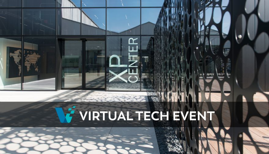 LVD plans series of technology events