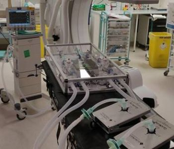 New ventilator sharing device developed