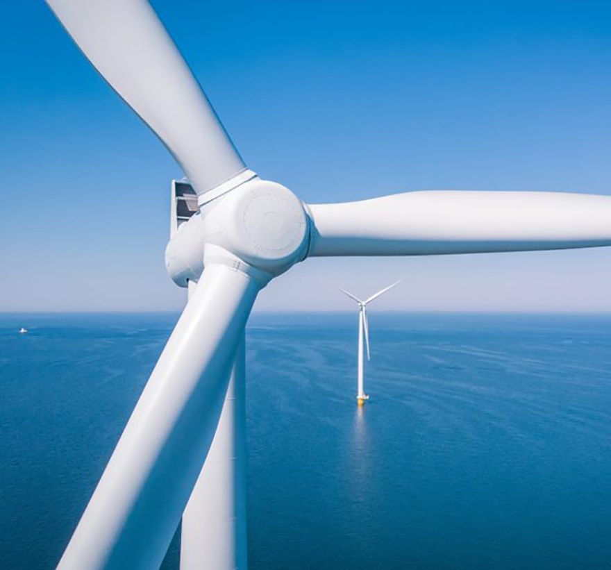 £2 million support package for UK offshore wind