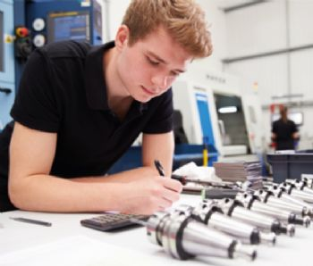 Cash boost for companies taking on apprentices