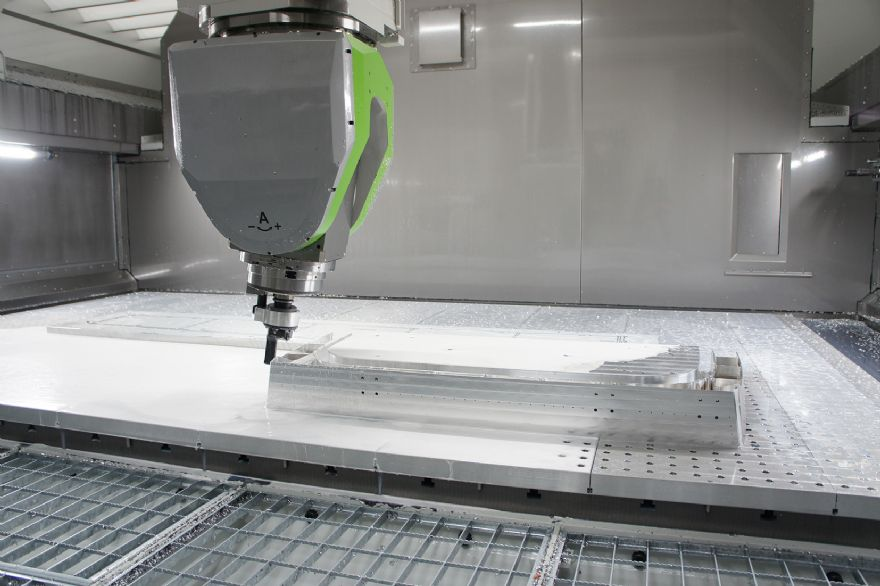 TGM expands horizons with new CNC investment