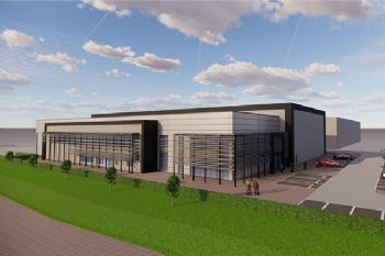 Funding secured for Nuclear AMRC Midlands