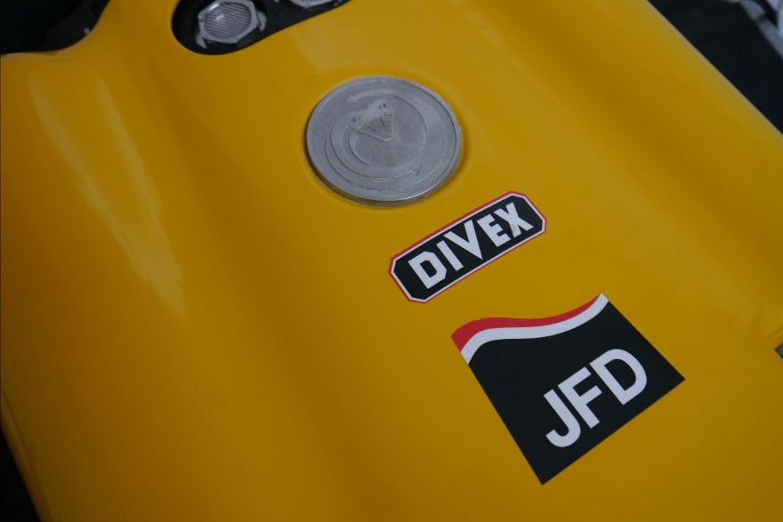 JFD produces and delivers 100th COBRA system