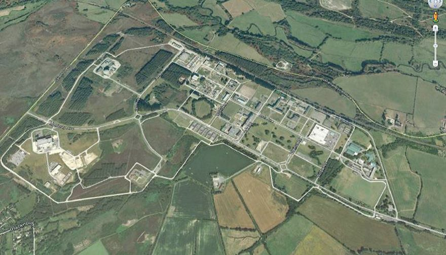 New MoD innovation hub to create 90 jobs in Dorset