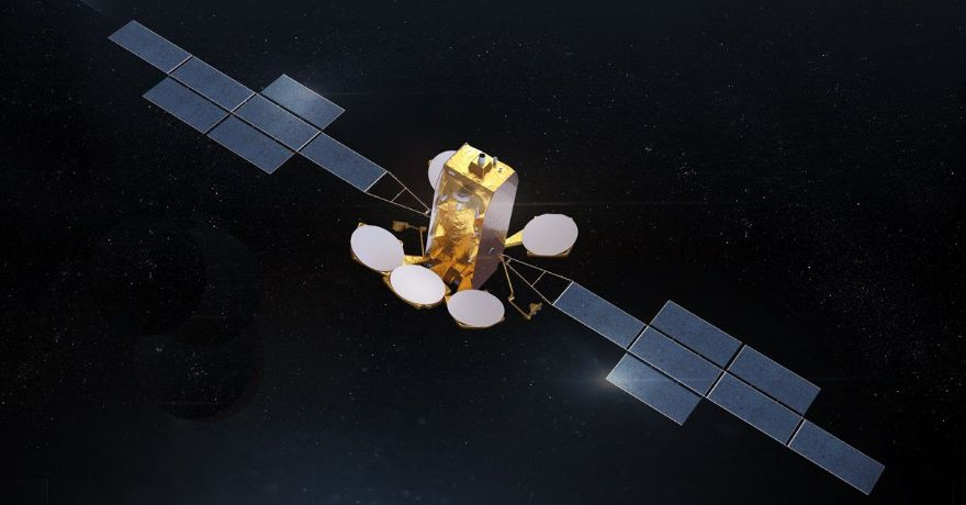 Airbus to build BADR-8 satellite for Arabsat